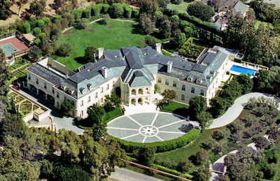 The 10 most expensive homes in the world. Beverly Hills Luxury Real Estate & Beverly Hills Homes   http://www.ChristopheChoo.com